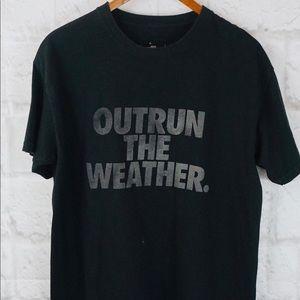 Men's NIKE Running Shirt Size Medium